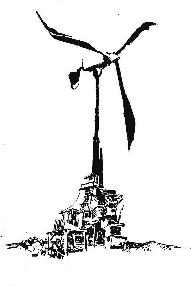 Windmueller