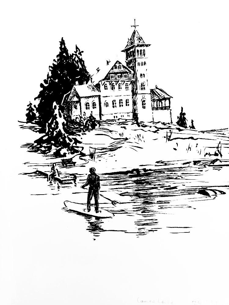 Cameo Schloss