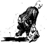 Taschen vollhauen Geschenke des kleinen Volkes