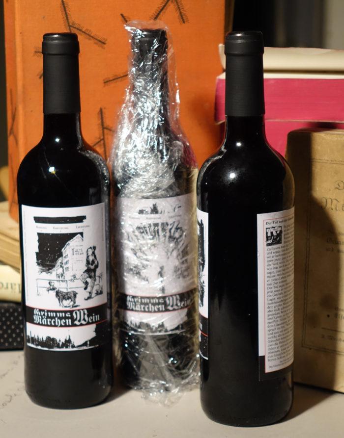 Drei Rioja