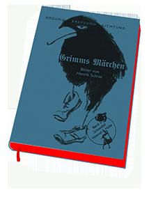 Schneefall Buch -